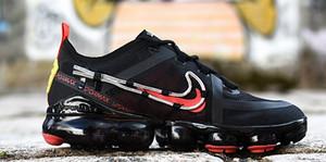 Lanzamiento 2019 CPFM Cactus Plant Rastro de diseño zapatos de calidad superior cara de la sonrisa de marca para hombre negro formadores deportivos zapatillas de deporte de los zapatos corrientes