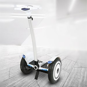 Daibot Off Road Hoverboard 2 Wheels Self Balancing Scooter With Bluetooth 15 Inch 700W 36V Adult Powerful Electric Scooter