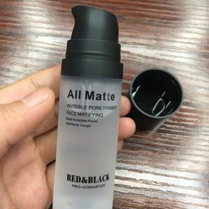 RedBlack Rosto Base Primer Maquiagem Líquido Fino Linhas Finas Oil-control Creme Facial Iluminar Fundação Primer Cosméticos 30 ml