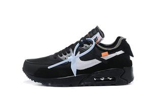 Mens 90 OW Off femmes Chaussures de course 90 Desert Ore Viotech OG Fashion Designer Luxury 90s Discount Sports Entraîneur Chaussures de tennis