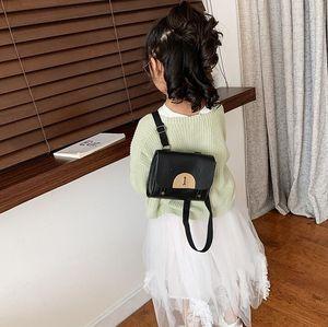 새로운 패션 곰 만화 작은 어린이 가방 아기 배낭 미니 귀여운 핸드백 고품질 소녀 어깨 가방