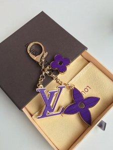 К 2020 году новые роскошные брелок брелок держатель бренда свинья брелок порте скрипичный ключ подарок Мужчины Женщины сувениры сумка автомобиля цепочка для ключей подвеска PP001
