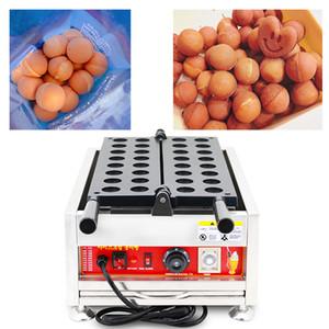 110v 220v Gaufrette Japonaise Électrique Bébé Castella Machine Ronde Éponge Cake Maker Baker Pan Toaster Pour Vente