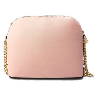 2020 Women Bags Designer Clutch Fashion Rivet Motorcycle Shoulder Bag New Summer Fashion Handbag Chain Crossbody Jacket Bag 827 T200102#621