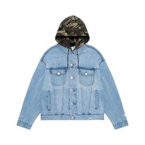 Brand Hoodies Women Designer Hoodies Hot Sell Spring Autumn Long Sleeve Cowboy Casual Tops Luxury Woens Hoodies.B100722Y