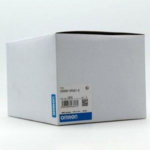 OMRON C200H-CPU01-E وحدة المعالجة المركزية للبرمجة وحدة PLC حدة نمطية جديدة في BOX # XR
