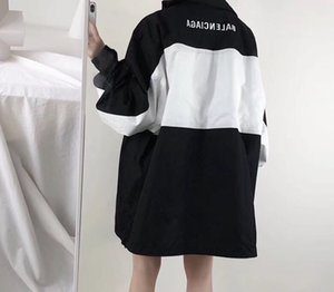 Designer jacket coat clothing women spring hot Sale hot fashion wholesale the new listing beautiful classic QAB2 ECN3 ECN3