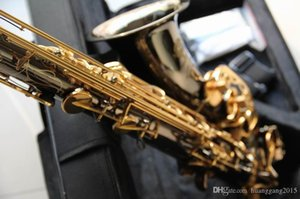 Atacado saxofone New Saxofone Tenor In Black 120110