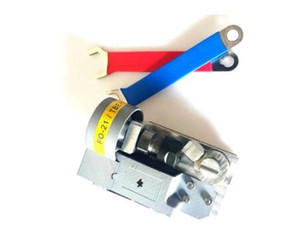 Apparecchio FO21 chiave del morsetto per Ford Mondeo Per 2M2 Magia del carro armato automatico Car Key tagliatrice Jaws