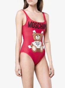 2019 nouveau gc g8 concepteur vs fd croix lettre imprimée maillot de bain bikini pour les femmes maillot de bain bandage sexy de bain une pièce costume s-xl