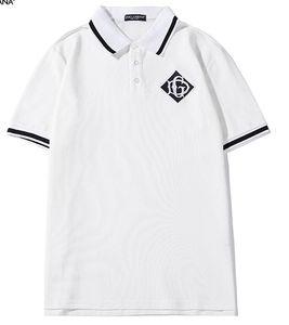 Hot Designerluxury Shirts Homens Mulheres Moda Verão Brandshirts manga curta Casual Hip Hop Top Tees Mens Streetwear 2030405Q