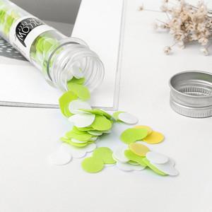 Lavaggio di viaggio Mini profumato sapone da bagno Bambino mano del tubo del sapone di carta portatile petalo Frutta sapone fiore di carta per casuale Colors1