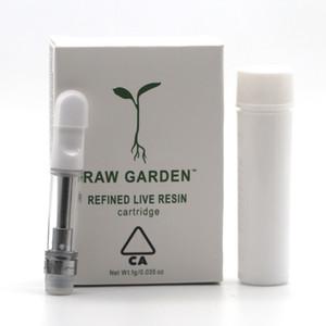 Сырьем, сад упаковывая пустой картридж жидкостью Vape 0.8 мл 1мл керамические катушки густое масло тележка купить тележки