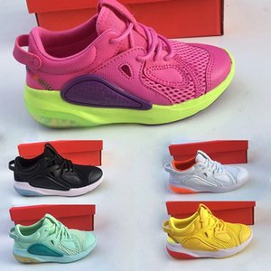 Little Kids Joyride CC Running Shoes Girls Boys soft cushioning Childrens Shoes Incomparable Comfort Sneaker Size 24-35