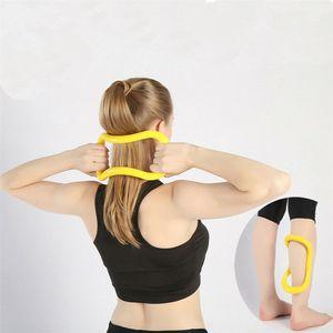 Yoga Pilates Magic Ring Fitness Circle Body Minceur Building exercice d'entraînement