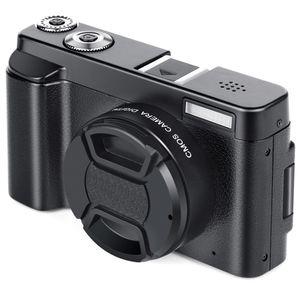 Cheap Digital Camera 24Mega Mini Style Digital Camera HD display OEM and ODM service