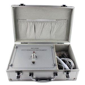 Type Boîte électronique Tatouage Mole enlèvement Plasma Pen Laser du visage anti-taches de rousseur Remover Verrues Wash Machine Soins du visage Outil de beauté