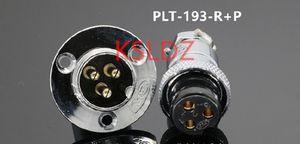 Free shipping lot (1 pieces lot)original New PLT APEX PLT-193-R-P PLT-193-R-R PLT-193-P-R 3PINS Aviation Plug and Socket Connector