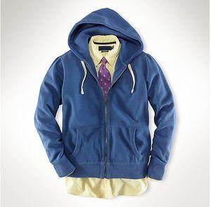 mens hoodies grife zipper Poloshirts hoodies do revestimento de designer de pour homme tracksuits designer de camisas pólo homens