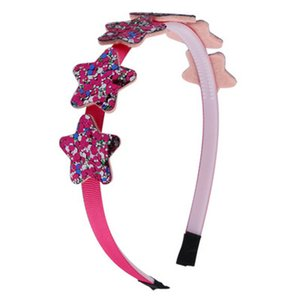 1Pc Girls Kids Children Sequin Star Heart Pink Rose Red Golden Silver Hairband 500 500 1Pc Girls hairclippers2011 wimMm