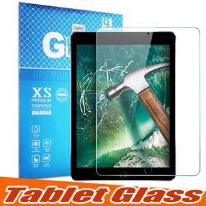 태블릿 유리 아이 패드 프로 10.5inch 에어 3 10.5inch 범용 태블릿 화면 보호기에 대한 아이 패드 2019 10.2inch 화면 보호 강화 유리에 대한