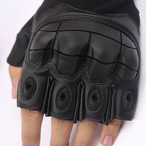 Guanti moda-tattici Fitness Army Combat Gloves Guanti protettivi antiscivolo 3 taglie Colori