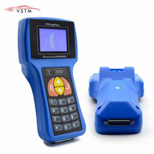 2019 T300 Anahtar Programcı, Ana Birim Evrensel Arabalar için İmmobilizer Anahtar Dekoder T300 Maker İngilizce / İspanyolca