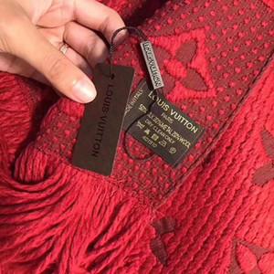 Mode-180x32CM cachemire Pashmina de Mens Hommes Echarpes Winteawl Femmes Anneau Poncho SCAFA79
