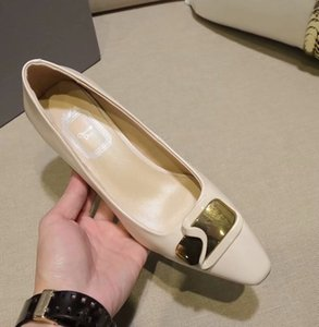 2020 NuevoDior mujer calzado casual de lujo de diseño de modas zapatos de mujer clásicaLas mujeres del LV zapatos casuales 0105