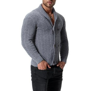 Varsanol хлопок свитер мужчины с длинным рукавом Пуловеры Outwear Люди свитера