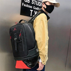yeni varış marka basketbol sırt çantası sıcak satış Casual Marka spor omuz çantaları yüksek kaliteli büyük kapasiteli sırt çantası B1015183T