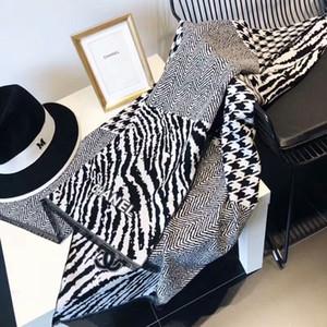 Wholesale-2020 nuove sciarpe di lusso invernale in cashmere brand di fascia alta classiche da uomo alla moda e grandi scialli delle donne 180 70cm *