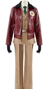 Axis Powers 헤타 리아 America Army Uniform 코스프레 마치 남자들 한복