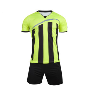 Men Women Soccer Jerseys Sets Soccer Kit Sports Breathable Team Uniforms Training Suit Name Number Logo