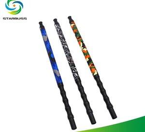 Bastone mimetico per acqua-fumo con nuovo tipo di palo per acqua-fumo Accessori per pentole arabe