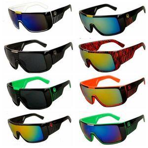 Sunglasses Cycling Riding Sunglass Outdoor Driving Eyeglasses Sports Bike Sunglasses Summer Beach Eyewear Fashion Uv Glass Eye Wear BYP5339