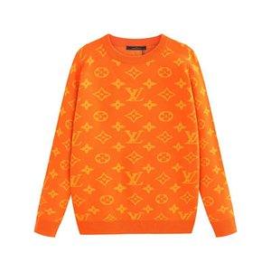 Men Women Pullover Sweater Luxury =3G Brand Hoodie Long Sleeve Design Sweatshirt Mens Fashion Letter Print Knitwear Sweaters Winter Clothing