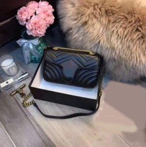 2019 hot sale women designer handbags luxury crossbody messenger shoulder bags chain bag good quality pu leather purses ladies handbag
