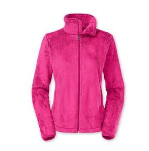 19Winter Womens Fleece Vestes Manteaux Haute Qualité Marque Coupe-Vent Chaud Soft Shell Sportswear Femmes Hommes Enfants Manteaux S-XXL