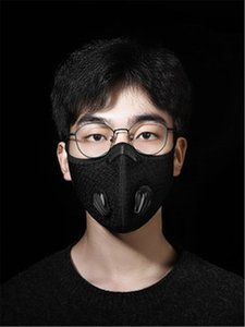 Free DHL Ship! Free!100 1Pcs Lot Facial Haze Outdoor Mask Universal Protective Replaceable For All Fa QALRPO