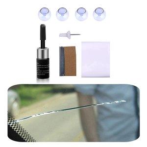 ar Wash & Maintenance Fillers, Adhesives & Sealants Big Long Crack Car Windshield Repair Kits Window Windscreen Polishing Tools G...