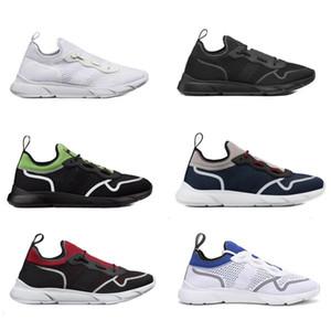 Designer-Schuhe B21 NEO Sneaker Technical Knit Komfortable Herren Laufschuhe White Rubble Sole Outdoor-Freizeitschuhe mit BOX