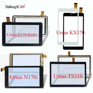 Для DEXP Ursus Z170 Kid's/KX370/N170i/TS310/TS210/A210i/KX170 3G/P310 4G/S170/S170i Kids touch screen panel digitizer