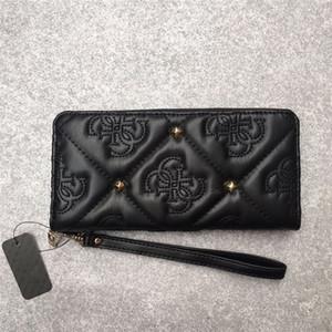 2019 hochwertiges echtes leder klassische kurze standard brieftasche mode leder geldbörse geldbörse mäppchen münzfach notizfach