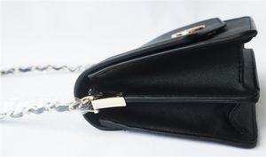 مطرز قوس قزح لؤلؤة والملونة الصقيل الاكريليك اليدوية CROSSBODY حقيبة الحقيبة الصغيرة نسائية رسول حقيبة قوس قزح ملون # 492
