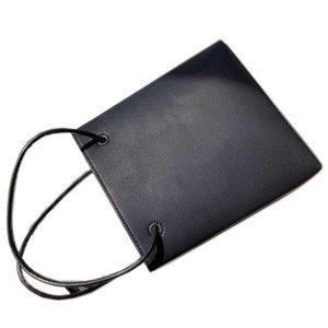 상자 고품질 고전적인 숙녀 Balenciaga 핸드백 지갑 쇼핑 가방 어깨 가죽 가방 뜨거운 판매 패션 키 카드 가방