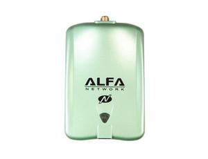 ALFA AWUS036NH 802.11N 2000MW Wireless-N Adattatore Wi-Fi USB ad alta potenza 2W RP-SMA