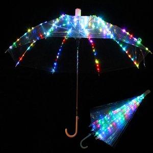 الجديدة بقيادة ضوء مظلة المرحلة الدعائم إيزيس أجنحة الليزر أداء النساء رقص وFavolook هدايا زينة حلي الرقص