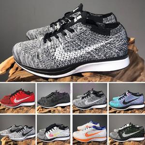 Nike Air Zoom Marish FIykit빛 컴포트 G52을 실행 2,020 플라이 레이서 트레이너 니트 블랙 화이트 그레이 스포츠 남성과 여성 여름 스포츠 실행 캐주얼 스포츠 신발
