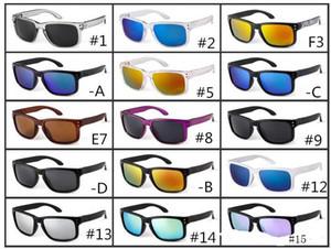 NEW BRAND 정규 품질 SUNGLASSES eyewear 고글 MATTE BLACK W / POLARISED LENS FOR MEN 12 COLOR